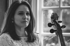 Hannah Reeves, Cellist